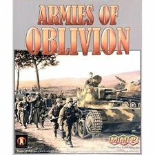 ASL Module 12: Armies of Oblivion, New by MMP, in English