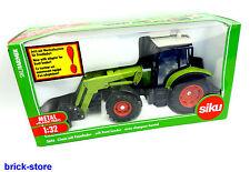 SIKU 3656 / 1:32 SIKU Farmer / Claas mit Frontlader
