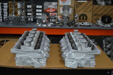 2009 10 11 12 13 Dodge Chrysler Jeep Remanufactured 5.7L OHV  Cylinder Head Pair