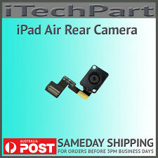 Back Rear Camera Module Flex Cable Replacement For iPad Air iPad mini 1 2