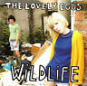 The Lovely Eggs - Wildlife The Fall Chumbawamba Pavement Pulp The Spook School