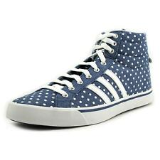 adidas Flat (0 to 1/2 in.) Heel Canvas Shoes for Women
