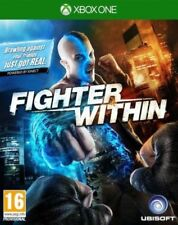 Fighter within - xbox one Game