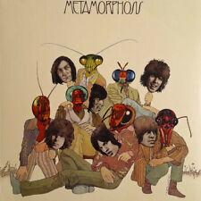 The Rolling Stones - Metamorphosis LP - SEALED Vinyl Album DSD Remaster Record