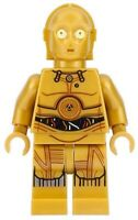 Lego Star Wars C-3PO sw700 (From 75159) Droid Droïde Minifigure Figurine New