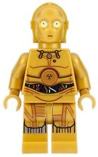 Lego Star Wars C-3PO sw0700 (From 75159) Droid Droïde Minifigure Figurine New
