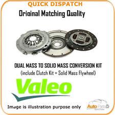 VALEO VALEO GENUINE OE SOLID MASS FLYWHEEL AND CLUTCH  FOR TOYOTA RAV  835036