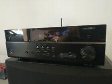yamaha RX-V581 7.2  Dolby Atmos-musiccast HIFI Receptor Home Cinema As new