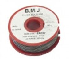SOUDURE 0.5 mm EXTRA FINE ÉTAIN 60/ PLOMB 40  100 gr