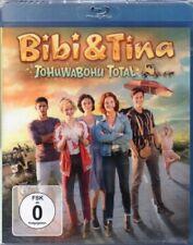 Bibi & Tina - Tohuwabohu Total - BluRay - Neu / OVP