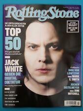 Rolling Stone Nr.281 März 2018 mit CD  ungelesen 1A abs. TOP