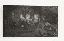 36/558 Photo cannibales indien cow-boy Hobby Loisirs