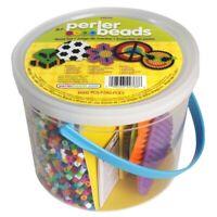 Perler Beads Multi Mix Bucket