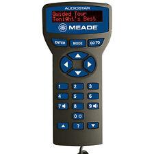 Meade AudioStar Handbox Controller (UK)