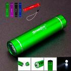 Mini 1000LM Lampe de poche Crée Q5 LED Tactical torche AA Lumière Super Intense