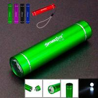 Mini 1000LM Lampe de poche Q5 LED Tactical torche AA Lumière Super Intense
