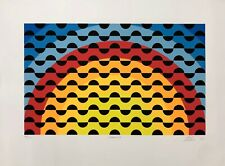 "ANTONIO PEREZ MELERO ""SUNRISE"" 1990 