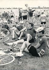 Tour de l'Avenir 1965 - Paul Zollinger et Werner Rey - PR 910