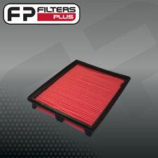 WA886 Wesfil Air Filter - 16546AA030, 1654673C00, A202J, A1266 - Xtrail & Pulsar