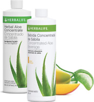 HERBALIFE HERBAL ALOE CONCENTRATE ALL FLAVORS *FAST DELIVERY