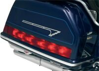 Show Chrome 2-346A Six-Light Saddlebag Side Light Set