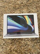 Apple MacBook Pro 16  i9 9th Gen 16GB 1TB SSD Space Gray...