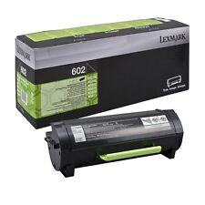 60F2000 TONER ORIGINALE LEXMARK MX310DN MX410DE MX510DE MX511DE MX511DHE MX511DT