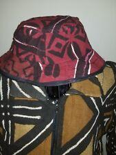 Mudcloth Hats