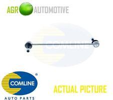 Comline Front Drop Link Stabiliser Anti-roll / Sway Bar Genuine OE Quality