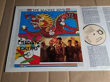 THE SLICKEE BOYS - CYBERNETIC DREAMS OF PI - LP - GERMANY 1984  (DI555)