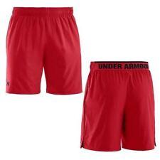 Knee Length Football Shorts Activewear for Men