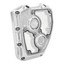 RSD Clarity Timing Cover, Chrom, f. Harley - Davidson Big Twin 2001 - heute