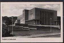 Germany Postcard - Bielefeld - Dr Oelkerhalle   U1112
