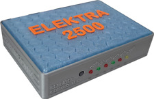 Elektra 2500 Repeater Controller (for the Radio Amateur or Commercial)