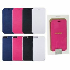 Blue Mobile Phone Wallet Cases for Apple