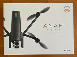 Parrot ANAFI Thermal PF728120A, New In Box