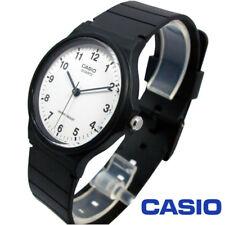 Reloj de pulsera Casio UNISEX Modelo MQ24-7B ORIGINAL