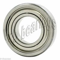 "R 168 Z Bearing 1/4""x 3/8""x 1/8""Ceramic Stainless inch"