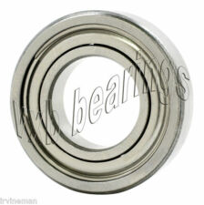 Bearing 5x9x4 Stainless Steel Shielded Miniature Ball Bearings