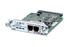 Cisco VIC2-2FXO Voice Card For 2811 2821 2851 3725 3745