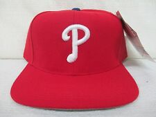 Philedelphia Phillies Sport Specialties 7 1/4 Fitted Genuine Merchandise Cap Hat