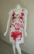 new t-shirt dress sequins size 16-18-20 Dutch brand BANDOLERA relaxed fit