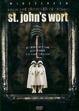 St. Johns Wort -DVD- 2007- Japanese Horror- Supernatural