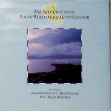 """ROGER WHITTAKER 'THE SKYE BOAT SONG' UK PICTURE SLEEVE 7"""" SINGLE"""
