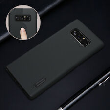 NILLKIN Frosted Shield Matte Hard Back Case Cover For Samsung Galaxy Note 8