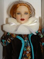 """~JUST RIGHT CAMI~16"""" Tonner NRFB Fashion Doll~2012 Tonner LE 500"""