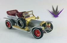 Matchbox Models of Yesteryear Y10 Rolls Royce Silver Ghost without Box 1/43