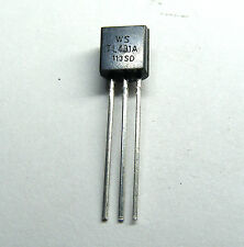 TL431A Programmable Voltage Reference IC - T092