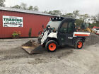 2006 Bobcat 5600 Toolcat 4x4 Diesel Utility Vehicle w/ Cab & Loader Only 1900Hrs