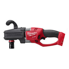 Milwaukee 2708-20 M18 FUEL Hole Hawg Right Angle Drill with QUICK-LOK, Bare-Tool
